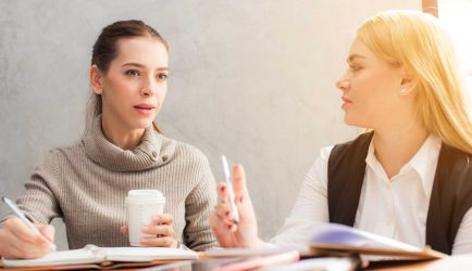 How to get on well with your colleagues